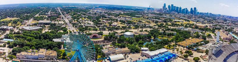 Dallas - Fair Park 2013