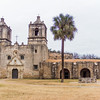 San Antonio Missions National Historical Park, Mission Concepcion