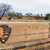 San Antonio Missions National Historical Park, Mission San Jose