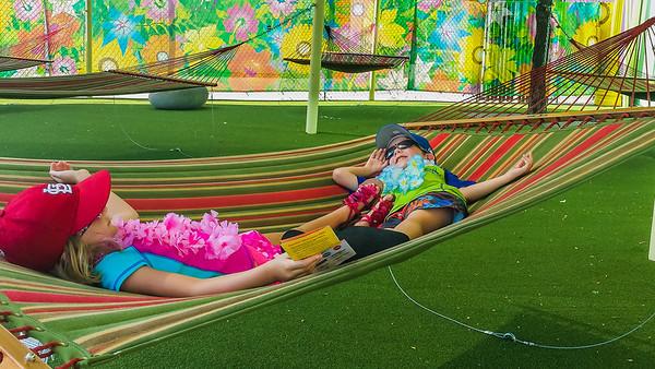 Summer Adventures Fair Park - Dallas 2013