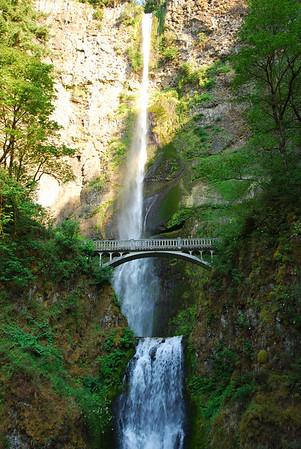 Portland Trip 2008
