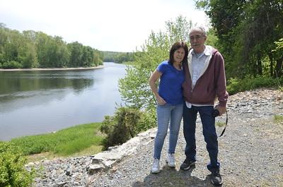 Catskills Family Trip