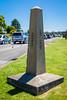 Peace Arch, WA -