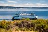 Puget Sound's Water Traffic