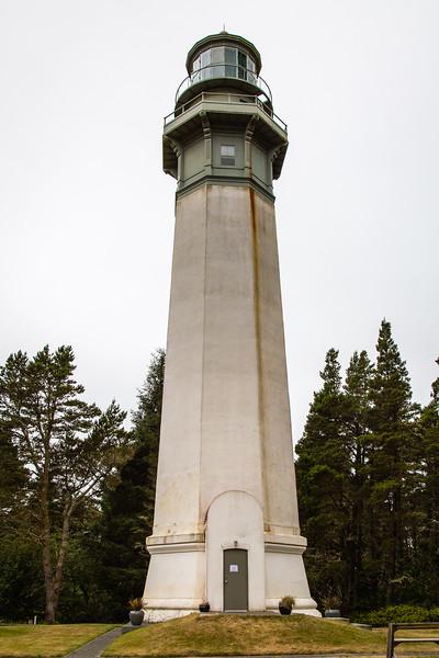 Grays Harbor Light Station