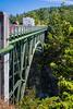 Canoe Pass Bridge