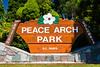 Peace Arch Park