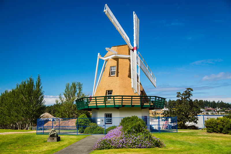Windjammer Park