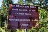 Mt. Baker, WA