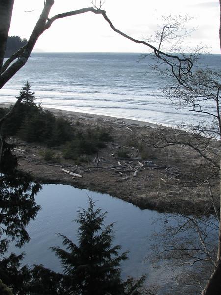 Salt Creek Recreation Area, Washington