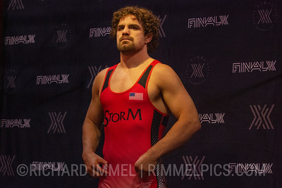77 KG: Patrick Smith Minneapolis, MN (Minnesota Storm) VPO1 Kamal Bey Colorado Springs, CO (Sunkist Kids Wrestling Club), 2-1
