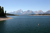 WY-Jackson-Grand Teton NP-Jackson Lake Dam-2005-09-01-0005