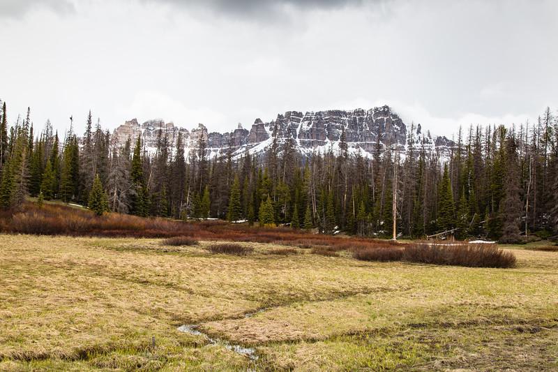 Grand Teton National Park, WY