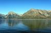 WY-Jackson-Grand Teton NP-Lake Jackson-2005-09-01-0012