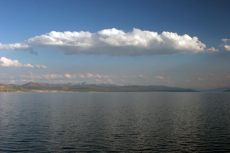 WY-Yellowstone NP-Yellowstone Lake-2005-09-03-0001