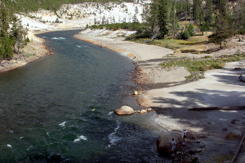 WY-Yellowstone NP-Tower Falls Area-2005-09-03-0006