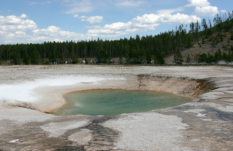 WY-Yellowstone NP-Midway Geyser Basin Area-2005-09-02-0015