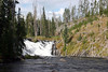 WY-Yellowstone NP-Lewis Falls Area-2005-09-03-0001