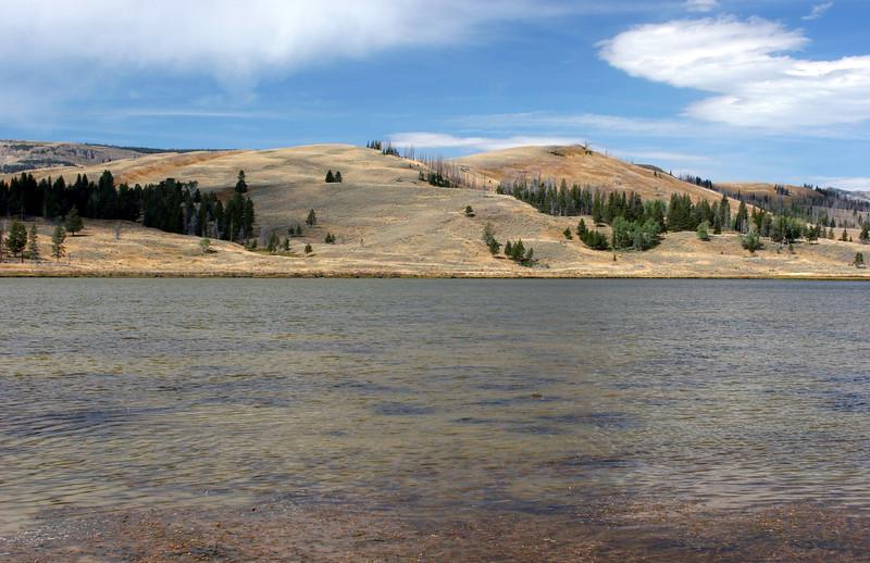WY-Yellowstone NP-Gallatin Range Area-2005-09-03-0003