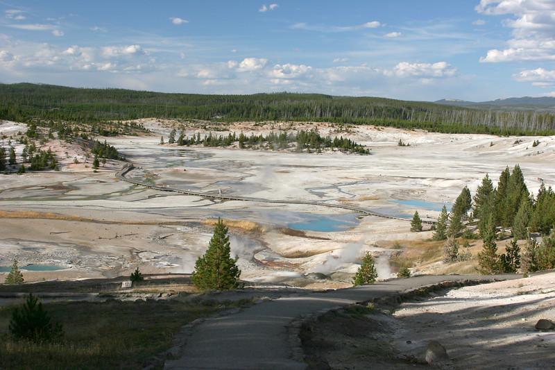 WY-Yellowstone NP-Porcelain Basin Train-2005-09-02-0001