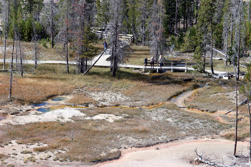 WY-Yellowstone NP-Artists Paintpots Area-2005-09-02-0007