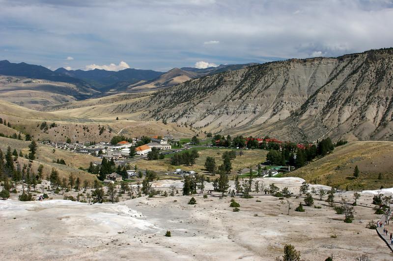 WY-Yellowstone NP-Fort Yellowstone-2005-09-03-0002