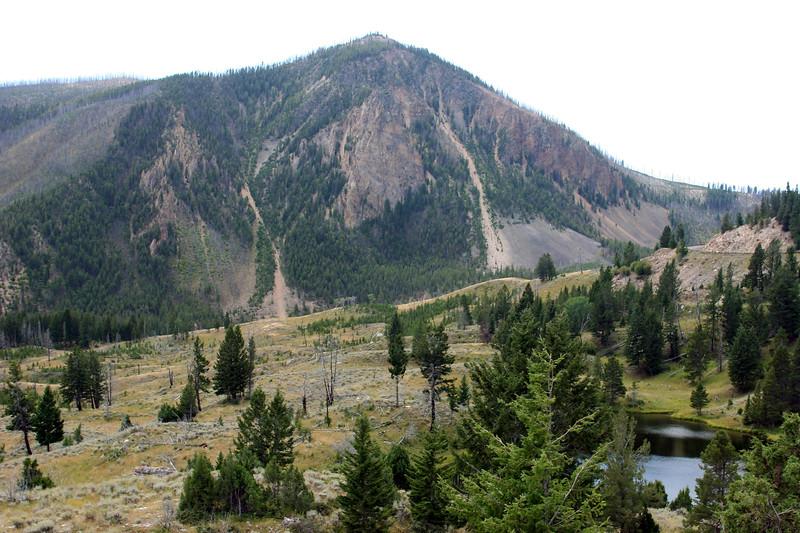WY-Yellowstone NP-Burn Mosaic Area-2005-09-03-0002