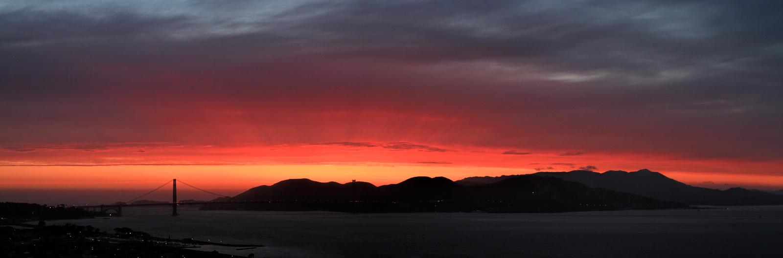 Cinco de Mayo Sunset 2017