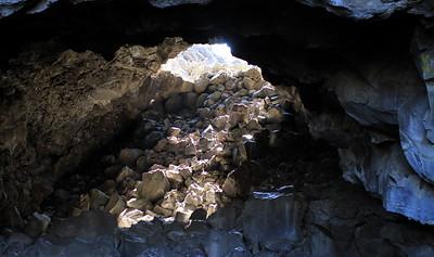 Symbol Bridge Cave