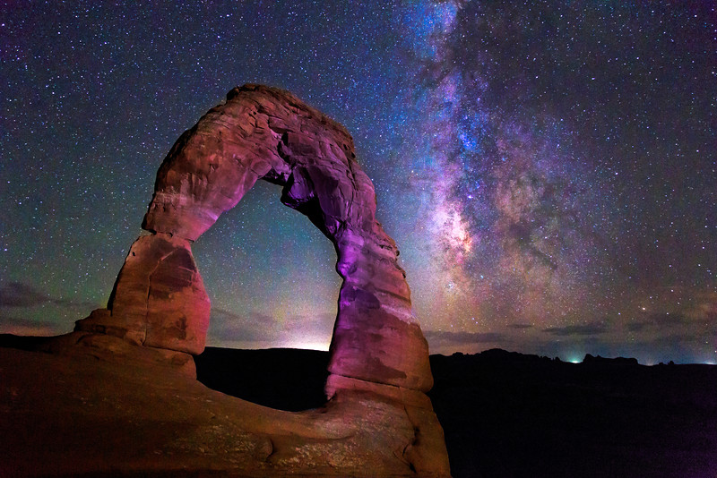 Portal to the Galaxy