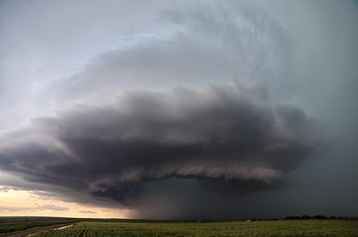 May 24th 2015 - Tornadic supercells CO