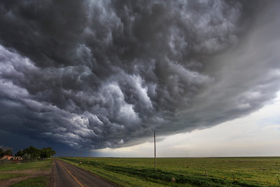 May 28th 2015 - Storms in TX