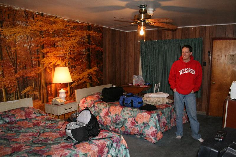 The nicest room in West Virginia!