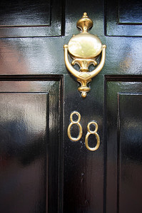 Beacon Hill - Door 88