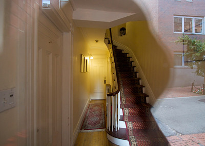 Beacon Hill - Old Apartment