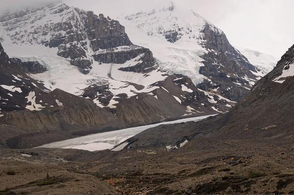 le glacier Columbia