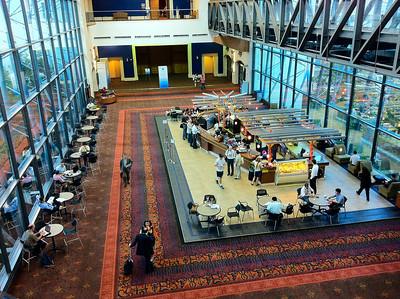 AOM Conference at San Antonio Convention Center