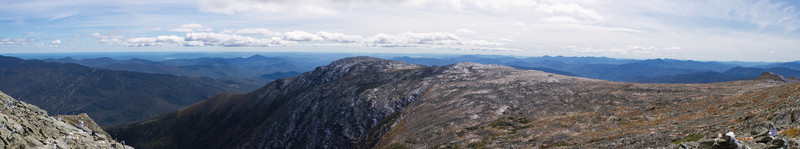 Boott Spur Ridge