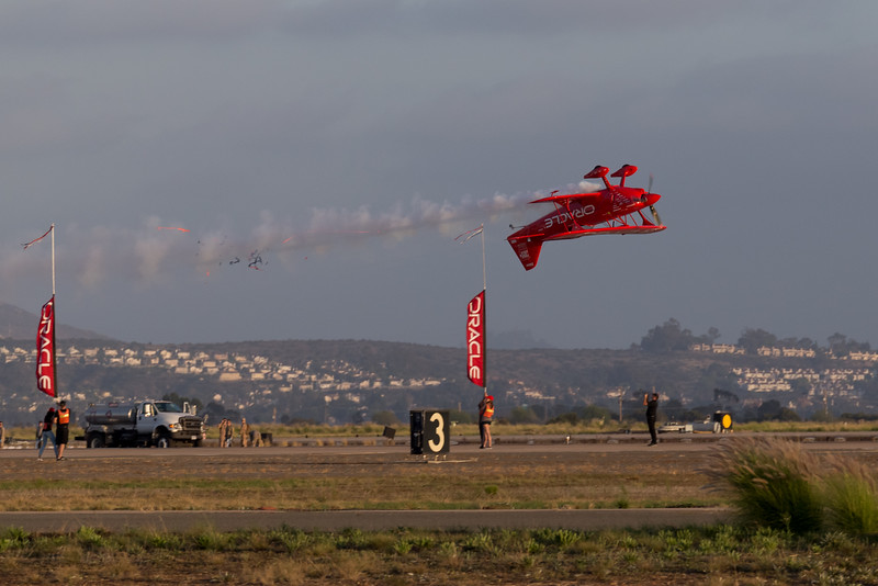 Miramar Air Show