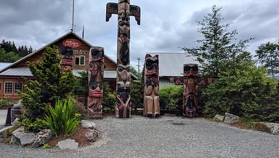 Ketchikan: Alaska Canopy Adventures