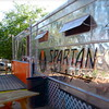 Spartan Food Truck