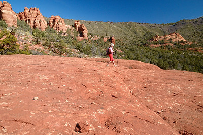 2012 06 fev Sedona (Mund Wagon, Cow Pies, Cathedral Rock)