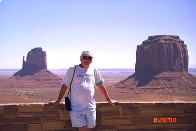 002 -  Monument Valley