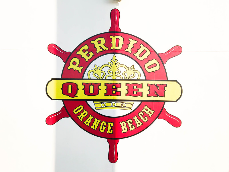 perdido queen orange beach