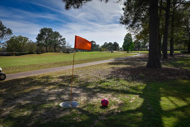 footgolf glenlakes golf club