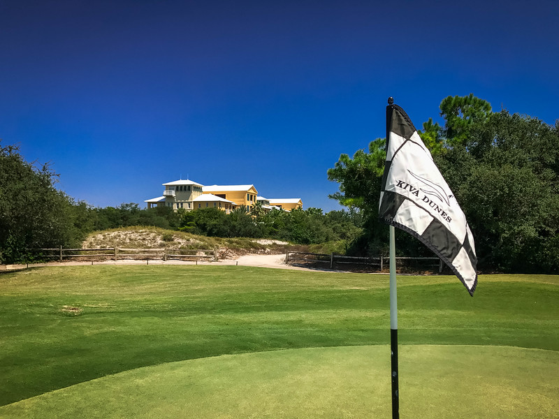 kiva dunes golf club alabama