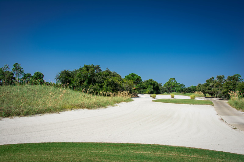 kiva dunes golf course