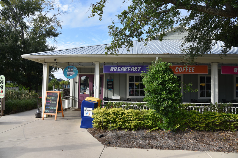 buzzcatz coffee and sweets orange beach