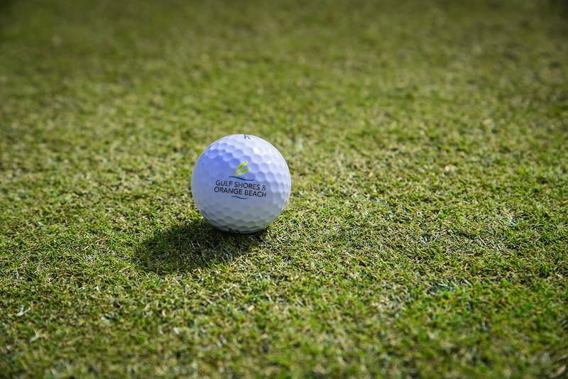 golf in gulf shores