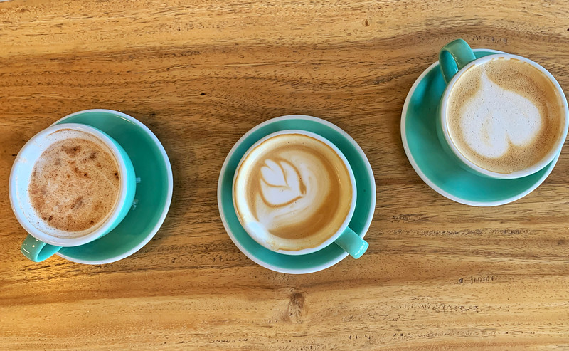 best coffee shops in gulf shores